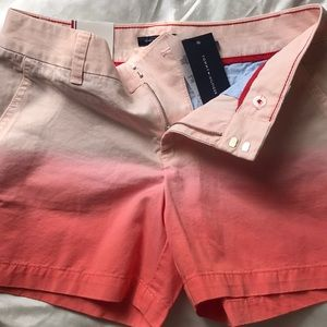 Tommy Hilfiger new short